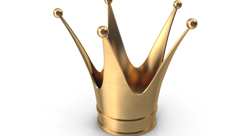 Become A Crown Sponsor